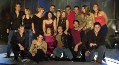 Operación triunfo 3 (2003-2004)