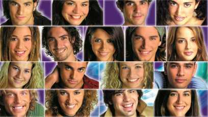 Operación triunfo 2 (2002-2003)