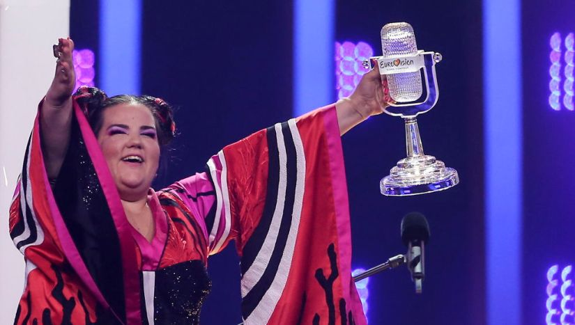 Grand Final - 63rd Eurovision Song Contest