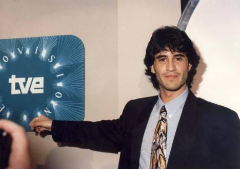 Sergio-Dalma-Eurovisión-1991